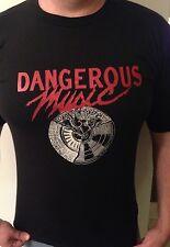 Dangerous Music Vintage 1988 T-Shirt
