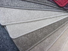 Cormar Sensation Twist Carpet 100 Sqm fitted with Cloud 9 Cumulus 11mm