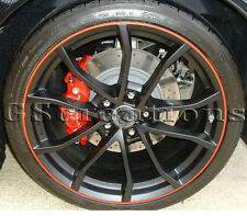 C6 Corvette CENTENNIAL SPECIAL EDITION Z06 Grand Sport or ZR1 Rims / Wheels