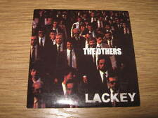 "THE OTHERS "" LACKEY "" CARDED CD SINGLE - VERY GOOD"