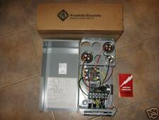 NEW FRANKLIN DELUXE 7.5 HP WATER WELL PUMP CONTROL BOX