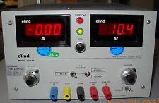 elind 6TD20 Triple Outputs Power Supply Dreifach Labor Netzgerät
