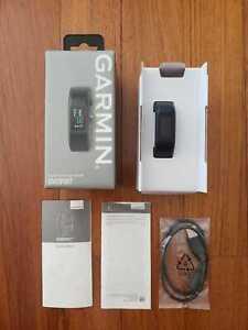 Garmin vivosport Slate Smart Activity Tracker - Small/Medium