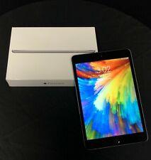 Apple iPad Mini 3 16GB, Wi-Fi, 7.9in - Space Gray, MGNR2LL/A, A1599