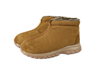 Shaolin monks add velvet to keep warm in winter Chinese kung fu cotton shoes