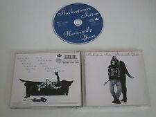 SHAKESPEARS SISTER/HORMONALMENTE YOURS(LONDON 828 375-2) CD ÁLBUM