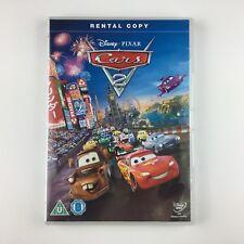 Cars 2 (DVD, 2011) r