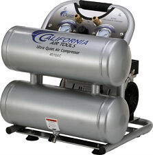 CAT- 4610AC  Ultra Quiet , Oil-Free, Lightweight  Air Compressor