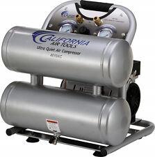 Cat 4610ac Ultra Quiet Oil Free Lightweight Air Compressor Used