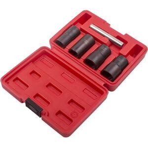 "Twist Socket Rod 1/2"" Drive Wheel Lock Nut Damaged Removal 17mm 19 21 22"
