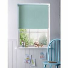 Home of Style Duck Egg Blackout Blind - 180cm  (adjustable) 137934 **COLLECTION*