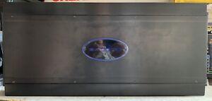 Rebuilt Old School Zapco I-Force I-5100 7 Channel amplifier,Rare,SQ,vintage