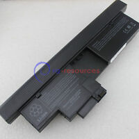 8Cell Battery for IBM Lenovo ThinkPad X200t X201t Tablet 43R9256 43R9257 42T4658