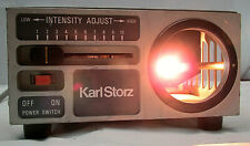 Karl Storz 481 C Miniature Light Source For Parts Repair