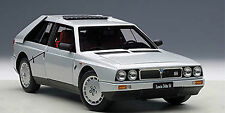 AUTOART LANCIA DELTA S4 GREY 1:18*New Item!