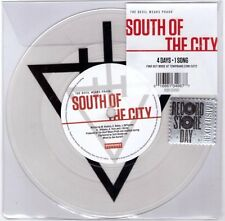 "The Devil Wears Prada ""South of the City"" 7"" RSD OOP A Day To Remember Underoath"