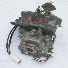 Carburetor For Isuzu PickUp Amigo Impulse Tropper 2.3L 4ZD1 2 Barrel Amigo Carb