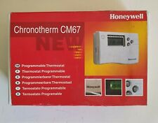 Honeywell Chronotherm CM67 Prrammable Thermostat NEW