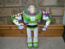 BUZZ LIGHTYEAR FIGURE FROM TOY STORY  (  12 ins TALL )