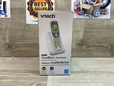 ✅ VTech Cordless Phone With Caller ID and call waiting CS6114 new open box