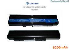 Batería para Acer Extensa 5635ZG-422G25Mn LX.EE50X.050 5635Z-432G25Mn Battery