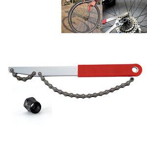 Zahnkranzabzieher Kassettenabzieher Kettenpeitsche Werkzeug vom Fahrrad