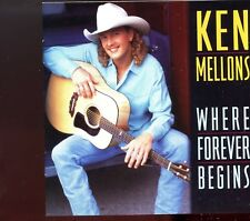 Ken Mellons / Where Forever Begins