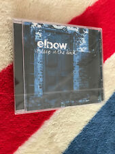 ELBOW - ASLEEP IN THE BACK (NEW, STILL SEALED CD)
