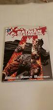 BATMAN DEATHBLOW: AFTER THE FIRE~ DC COMICS TPB~ BRAND NEW