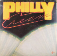 "LP 12"" 30cms: Philly: cream, fantasy wmot C5"