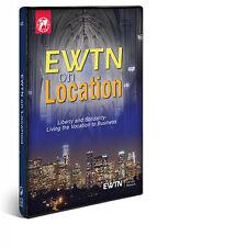 EWTN ON LOCATION: LIBERTY AND SOLIDARITY AN EWTN DVD