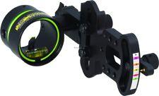 HHA Optimizer Lite Bow Sight .019 Pin Single pin Slider 1-5/8 Dia RH OL-5519