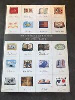 The Pleasure of Reading-Antonia Fraser , Hardback First Edition
