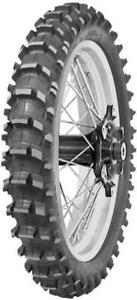 PIRELLI TIRE 100/90-19R MXS SCORPION M X SOFT 1663000 Motocross Rear 0313-0119