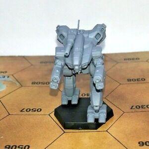 Battletech Miniatures - TRO 3025/3028 Mechs MWO Style - Printed on Demand