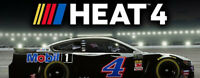 Nascar Heat 4 | Steam Key | PC | Digital | Worldwide |