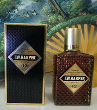I.W. Harper 12 Years 12 Jahre Kentucky Bourbon 43% 750ml Japanimport