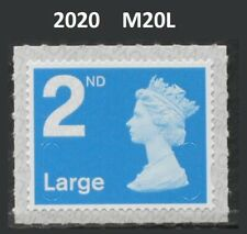 2020 M20L ... 2nd Large NVI on SBP2 Paper