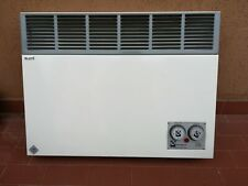 TERMOCONVETTORI elettrici Tecnother mod. VHS100 (made in Italy) Classe I - 1000W