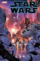 Star Wars #3 (2020 Marvel Comics) First Print Silva Cover
