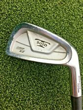 "New listing Mizuno Zoid Comp EZ 4 Iron / RH ~37.75"" / Regular Steel / Nice Grip / gw9972"