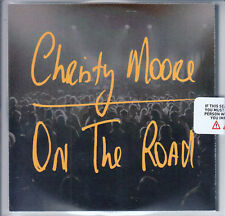 CHRISTY MOORE On The Road 2017 UK 24-trk numbered promo test 2-CD sealed + PR