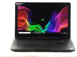 """Razer Blade Pro Gaming Laptop - 17"""" 4K Touchscreen Gaming Laptop"""