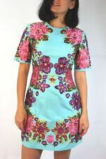 ASOS Cotton Short Sleeve Round Neck Dresses for Women