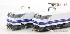 CMR Line China Railway DJ1 Double Units Electric Locomotives