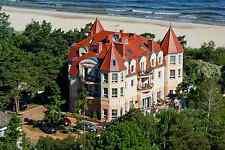 Wellness Wochenende Ostsee Urlaub Geschenkgutschein 4*Strandhotel SPA Schwimmbad