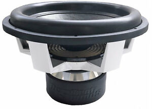 Resilient Sounds Platinum 18INCH 2,000RMS/4000WATTS PEAK (Dual 1 OHM)