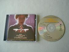 THE INDIAN IN THE CUPBOARD film soundtrack 1995 Austrian CD album Randy Edelman