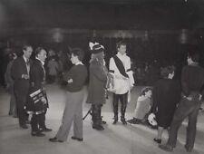 GERARD PHILIPE Théâtre MAURICE JARRE Musique Prince de Hombourg VILAR Photo 1951