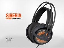 SteelSeries Siberia v3 Prism Gaming Headset - Cool Grey